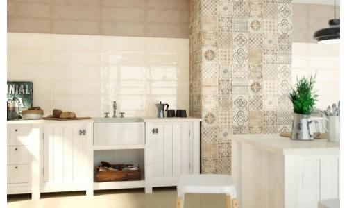 Álomszép konyha csempék - Álomfürdőszobák